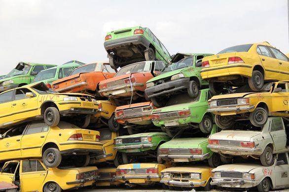 احمدی: فقط 10 درصد مراکز اسقاط خودرو فعال است، بی توجهی خودروسازان به نوسازی خودرو ها