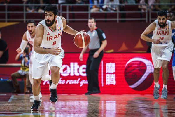 کسری4 میلیاردی فدراسیون بسکتبال برای آماده سازی المپیکیِ تیم ملی