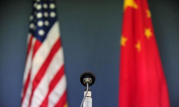 اولین تماس تجاری آمریکا و چین در دولت بایدن