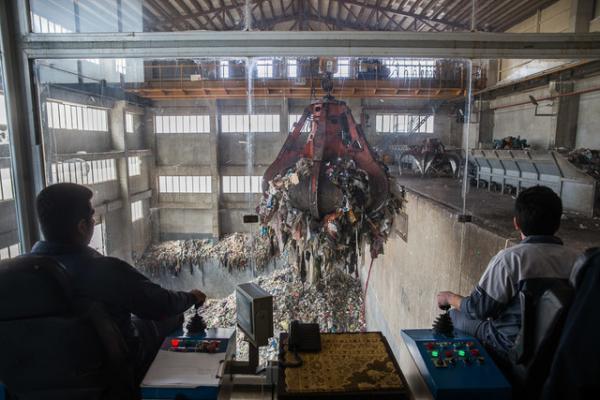 از زباله سوزها و نیروگاه های تبدیل پسماند به برق در کشور چه خبر؟