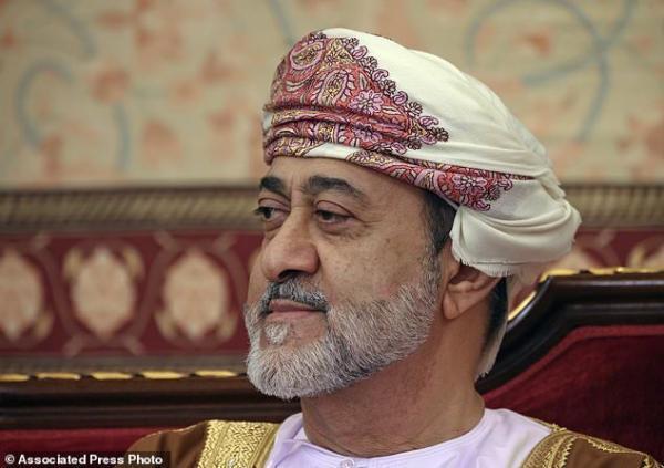پیغام سلطان عمان برای همتای سعودی خود درباره حل و فصل بحران یمن