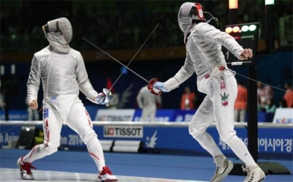 زمان معرفی شمشیربازهای المپیک ایران تعیین شد