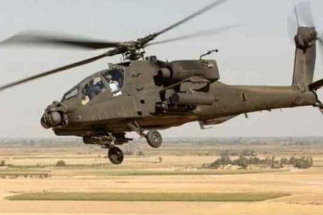 سقوط بالگرد نظامی در کنیا، دست کم 10 نفر کشته شدند