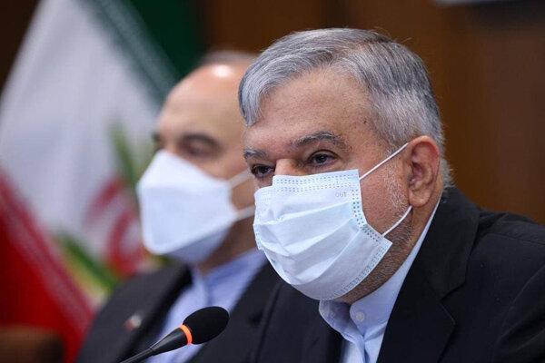 واکنش رئیس کمیته ملی المپیک به مثبت شدن دوپینگ کاراته کا ایران
