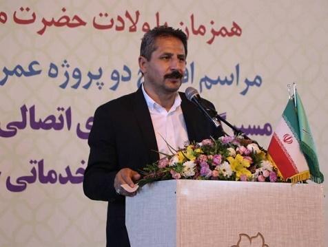 شهردار تبریز تاکید نمود: شفافیت، رمز موفقیت مدیریت شهری کنونی