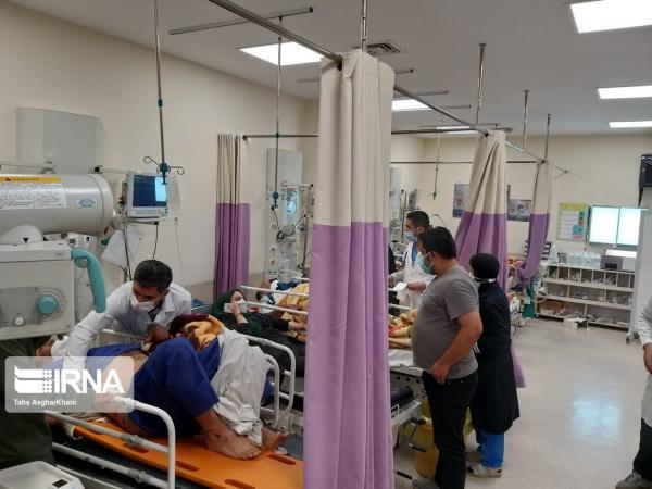 برق هیچ بیمارستانی قطع نمی شود
