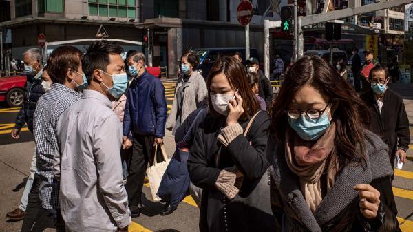 ویروس کرونا بعد از یک سال دوباره در ووهان چین دیده شد