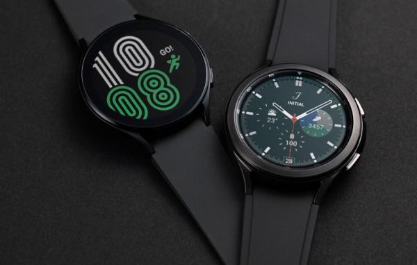 گلکسی واچ 4 و واچ 4 کلاسیک با سیستم عامل One UI Watch رونمایی شد