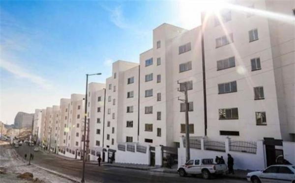 بنیاد مسکن برای ساخت مسکن استیجاری اعلام آمادگی کرد