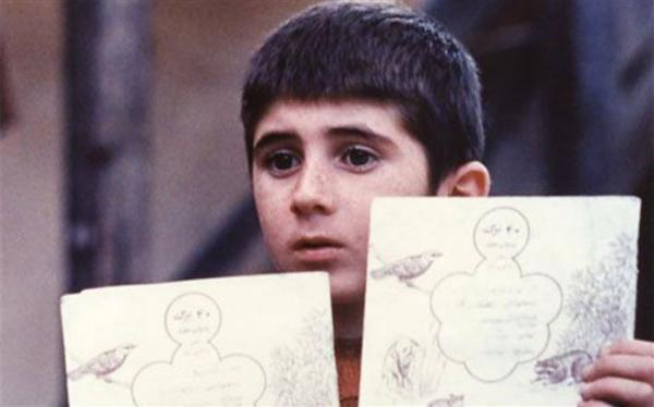 پخش منتخب آثار شناخته شده سینما به مناسبت روز ملی سینما از شبکه نمایش