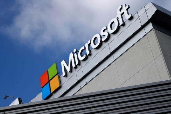 برنامه مایکروسافت برای بازخرید 60 میلیارد دلاری سهام